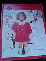 Doll Collectors Treasures Little Miss Shirley Temple