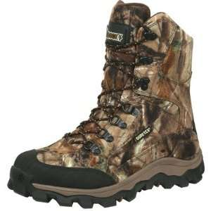 FQ0007362 Mens 7362 Lynx Realtree AP 800G Waterproof Insulated Boots