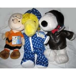 Kohls Cares for Kids Peanuts Gang, Charlie Brown, Pajamas