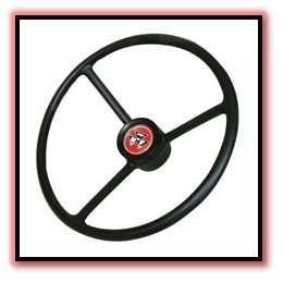 New Massey Ferguson Tractor Steering Wheel with Cap 165 185 265S 565