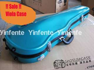 Violin Case Fiber Glass Strong 121#