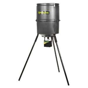 Sports Remington 40 Gallon Poly Barrel Feeder Sports & Outdoors
