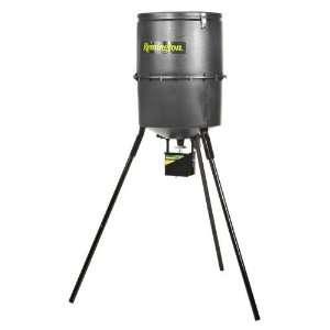 Sports Remington 40 Gallon Poly Barrel Feeder Sports & Outdoors