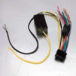 PIONEER WIRE HARNESS DEH P8600MP P6900UB P960MP pi16 5