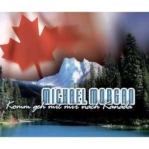 Komm geh mit mir nach Kanada [Single CD] Music