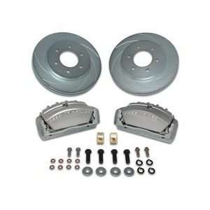 Stainless Steel Brakes A165 3 FORCE 10 TRI POWER DISC