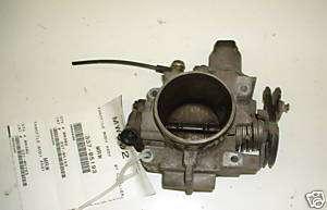 97 98 CAVALIER SUNFIRE MALIBU THROTTLE BODY UNIT 2.4L ENGINE MOTOR