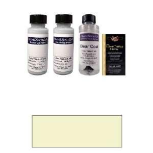 Tricoat 2 Oz. White Pearl Tri Coat Paint Bottle Kit for 2001 Audi S4