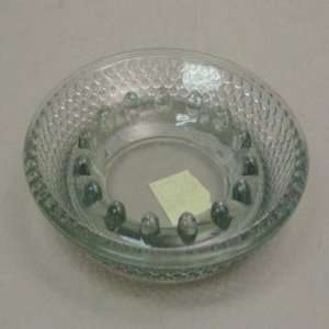 Clear Glass Ashtray Case Pack 72