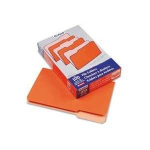 Pendaflex® Colored File Folders