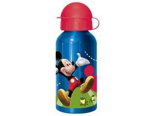 Trinkflasche Alu  Micky  Micky Maus Wunderhaus  68850 Sportflasche