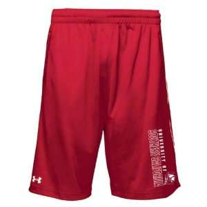 USC Trojans Crimson Under Armour Performance Twister