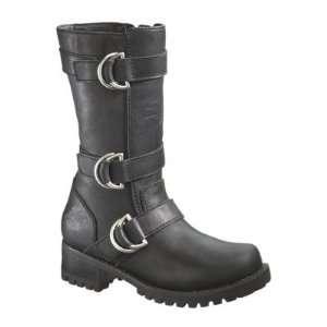 Harley Davidson Footwear D86225 Womens Angelia Boots