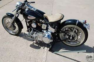 CST Chopper Heber Harley Davidson Fat Boy neu
