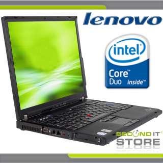 IBM / Lenovo ThinkPad T60 Core Duo   3GB RAM   UMTS
