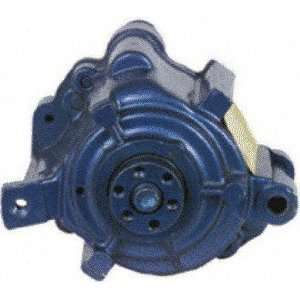 Cardone 33 790 Remanufactured Smog Air Pump Automotive