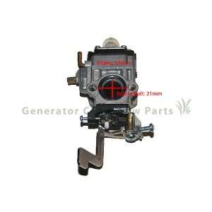 China Gas Water Pump Engine Motor Carburetor 43cc Parts