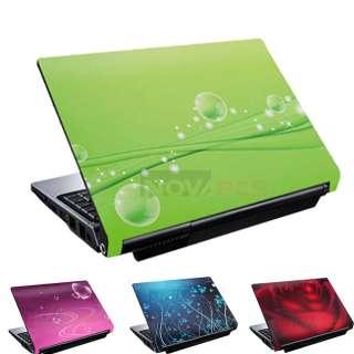 15 Apple Green Laptop Skin Sticker For Macbook Pro US