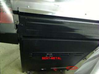 Char Broil RED 3 Burner Gas Infrared Grill