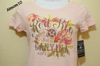 NWT Lucky brand women Lucky Tees T Shirt XS S M L