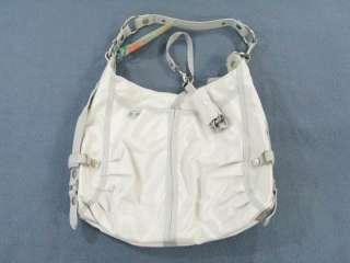 GEORGE GINA&LUCY BAG Sz.U MAKE OFFER BANANASPLI WHITE WOMAN