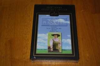 Hallmark DVD Sarah Plain and Tall Trilogy Set 3 NEW