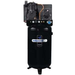 Gallon Stationary Electric Air Compressor IV5248069