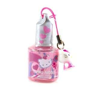 Hello Kitty DOUBLE LOVE NAGELLACK pink  Drogerie