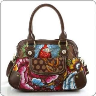 Pip Studio Tasche   Chinese Circus Handbag +++ PB10W34