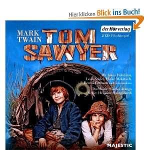 Tom Sawyer Filmhörspiel  Mark Twain, Louis Hofmann, Leon