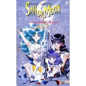 Sailor Moon, Bd.14, Dead Moon Circus: .de: Naoko Takeuchi