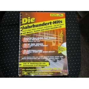 Die Jahrhundert Hits   Rock & Pop, Oldies, Schlager, Volksmusik