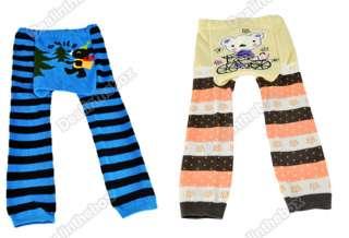 Baby oddler Girl Boy Leggings Socks ighs Leg Warmers |