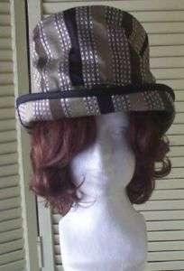 Gothic Visual Kei Victorian Civil Steampunk Top Hat