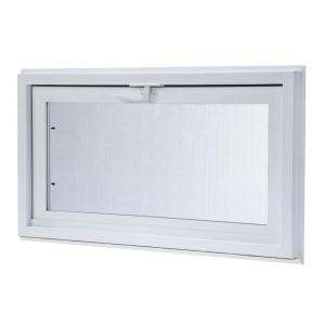 Hopper Window from TAFCO WINDOWS     Model PV HOP32x22