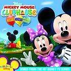 Mickey Mouse Clubhouse Music CD