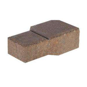Decorastone 5 1/2 In. X 9 In. Concrete Paver 15633 at The Home Depot