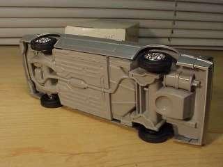 1982 Chevy Cavalier Coup Proto Car Model OB VG+DEAL!
