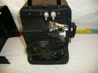 Vintage Bell & Howell Auto Load Projector Model 245 BA antique