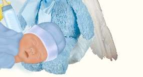 My sweet baby bettset chic luxus kollektion neuheit tlg und