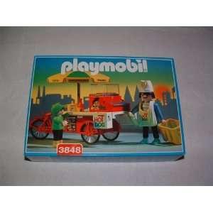 PLAYMOBIL® 3848   Hot Dog Stand  Spielzeug
