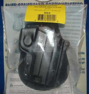 NEW SIG SAUER P228 P229 228 229 FOBUS PADDLE HOLSTER