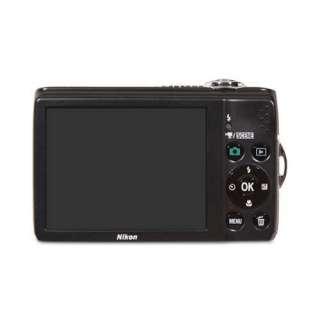 Nikon Coolpix L24 Digital Camera Red 14 Mp 3.0 LCD  Refurbished by