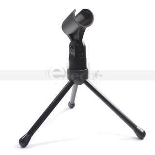 New US SF 910 Condenser sound microphone Black High Quality