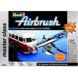 Airbrush 39202   Airbrush Set master class  Spielzeug