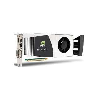 HP NVIDIA Quadro FX 5800 FZ559AA 4GB GDDR3 Workstation Graphics Card