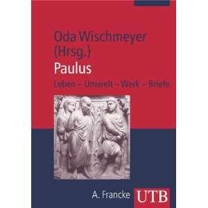 Briefe (Uni Taschenbücher M)  Oda Wischmeyer Bücher