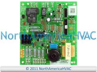 Trane American Standard Furnace Control Circuit Board CNT4765 CNT04765