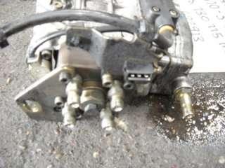 Galaxy MK1 95 00 1.9 TDI Bosch diesel injector pump