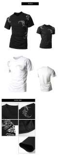 Mens Slim Fit Jogging Cycling Top T Shirts M, L, XL